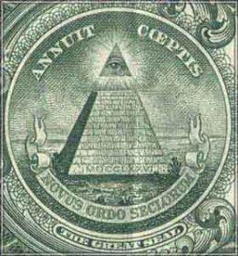 NWO na dolarze